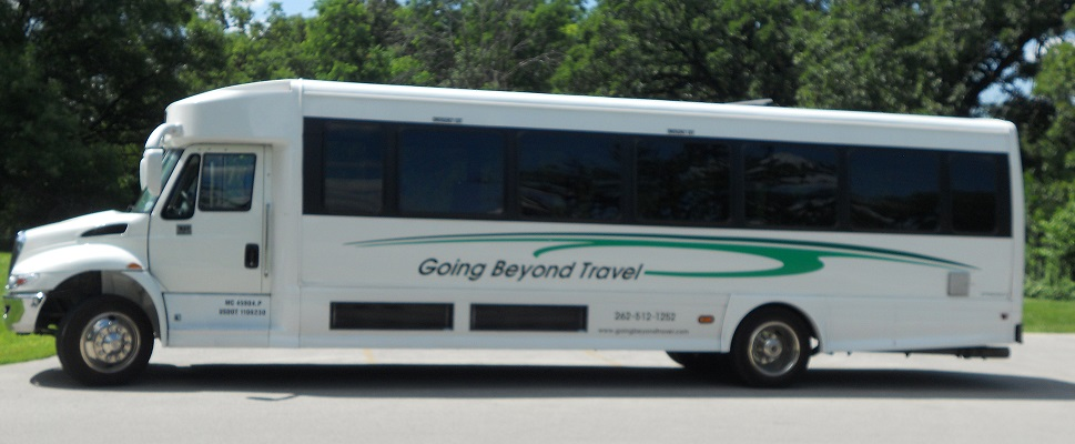 Going Beyond Travel Bus